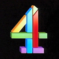 Channel 4 Ident from the 1980s