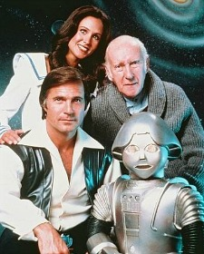 Cast of Buck Rogers in the 25th Century
