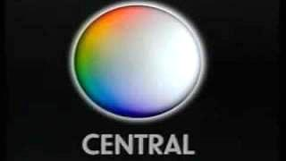Central ITV ident from 1982