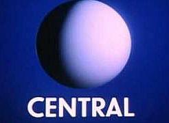 The first Central ITV ident from 1982