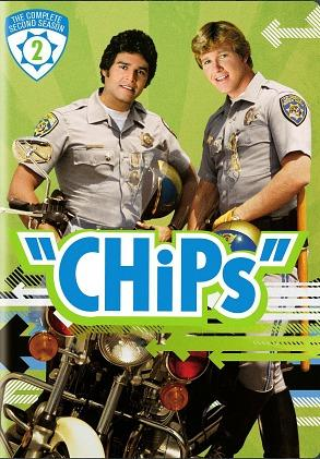 CHiPs 70s TV Series -   Frank