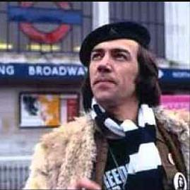 Citizen Smith - Robert Lindsay