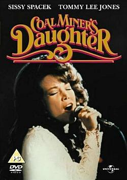 Coal Miner's Daughter DVD (1980) - Sissy Spacek, Tommy Lee Jones