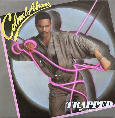 Colonel Abrams - Trapped -12