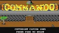 Commando Free Online Game