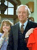Conrad Bain as Philip Drummond in 1983