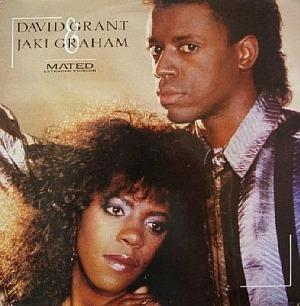 Davif Grant and Jaki Graham