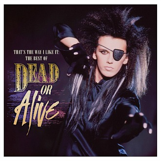 The Best Of Dead Or Alive