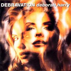 Debravation - 1993 album by Deborah Harry
