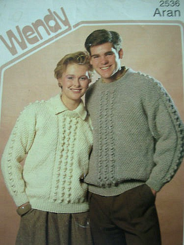 Amusing 80s Knitting Patterns And Magazines Simplyeighties