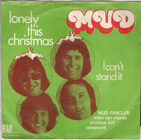 best selling christmas singles in the uk chapman and chinn wrote dozens of hit singles during the 1970s for artists including suzi quatro and smokie - Best Selling Christmas Songs