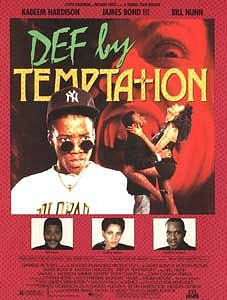 Def By Tempation starring James Bond III