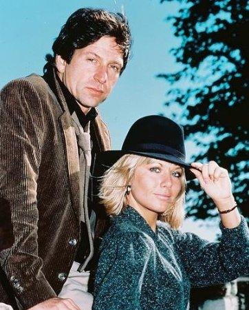 Dempsey and Makepeace photo