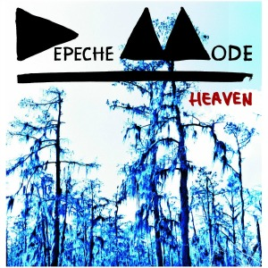 Depeche Mode - Heaven (single)