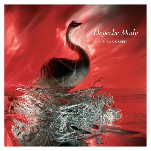 Depeche Mode - Speak & Spell (Album)