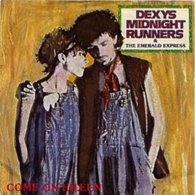 Dexy's Midnight Runners - Come On Eileen Vinyl