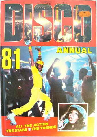 Disco Annual 1981 (Brown Watson)