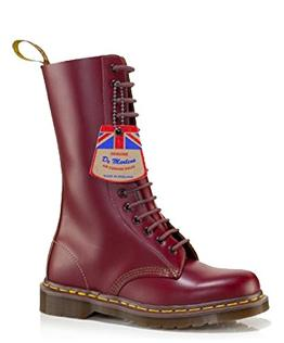 Dr. Marten Originals 14 eye oxblood