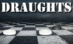 Online Draughts Game