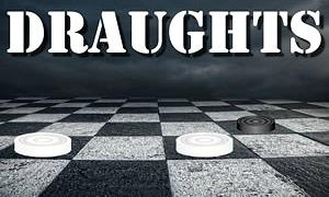 Free Online Draughts Game