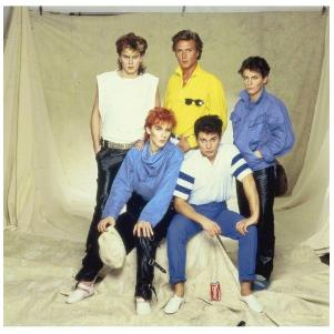 Duran Duran in thje 1980s