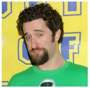 Dustin Diamond in 2014 - played