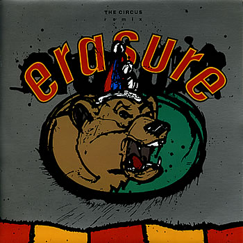 Erasure The Circus - 7