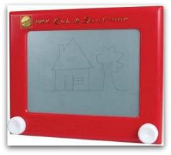 Etch A Sketch Original