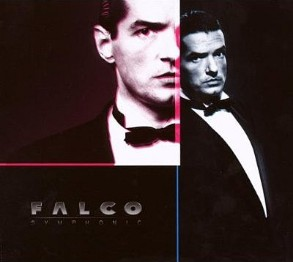 Falco Symphonic album cover