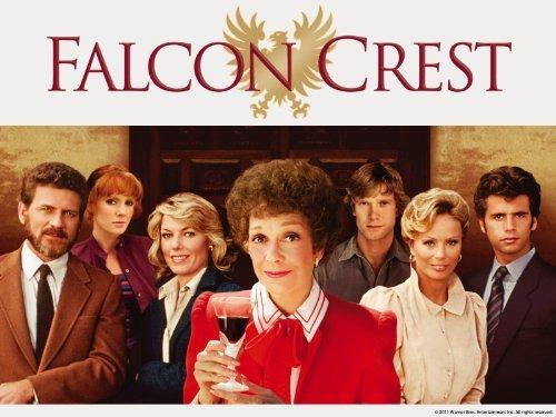 Falcon Crest season one