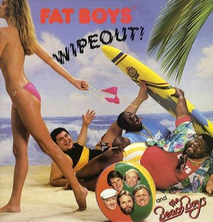 Fat Boys and The Beach Boys