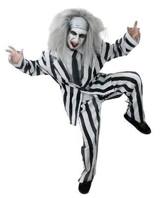 beetlejuice costumes for adults