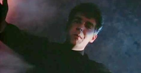 Left To My Own Device video screenshot ft. Neil Tennant