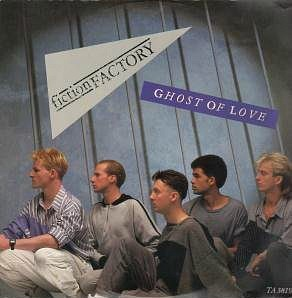 Fiction Factory - Ghost Of Love