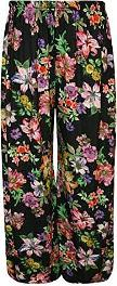 Floral Flowers Palazzo Pants
