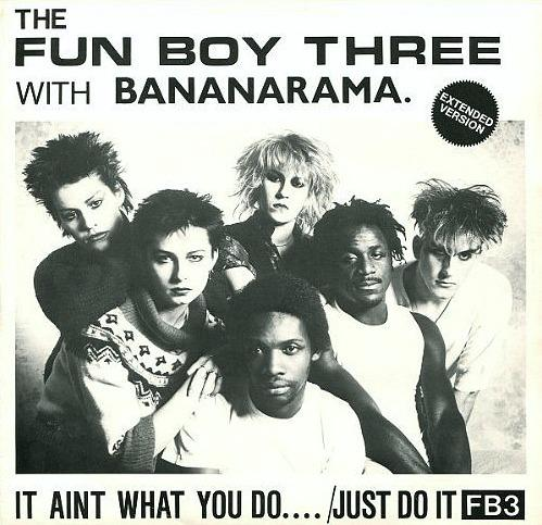 Fun Boy Three and Bananarama