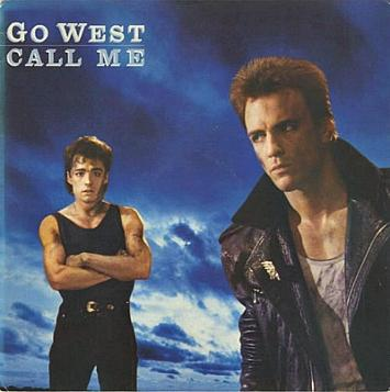 FEB 12 - GO WEST in the 80s and 90s. A look back at the synthpop duo's hits and albums.