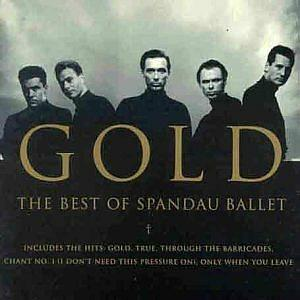 Gold - The Best Of Spandau Ballet