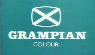 Grampian TV ident from the 1970s