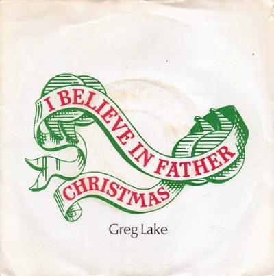 Greg Lake - I Belive In Father Christmas - 7