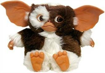 Gremlins Gizmo Soft Toy