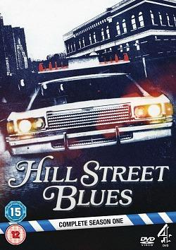 Hill Street Blues DVD - Season One (2013)