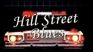 Hill Street Blues Titles Season 1