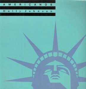 Holly Johnson Americanos 7