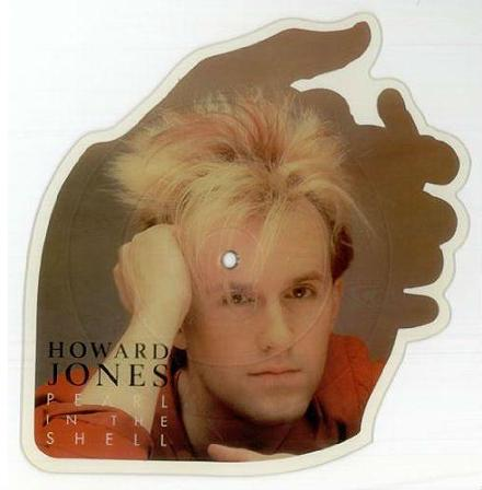 Pearl In The Shell picture disc 12