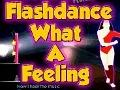 Irene Cara Flashdance Video