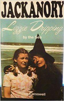 Jackanory Book - Lizzie Dripping by the Sea