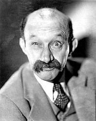 James Finlayson (comedy actor)