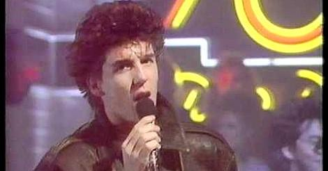 Climie Fisher singing