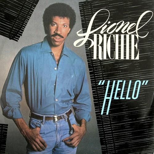 Lionel Richie Hello Simplyeighties Com